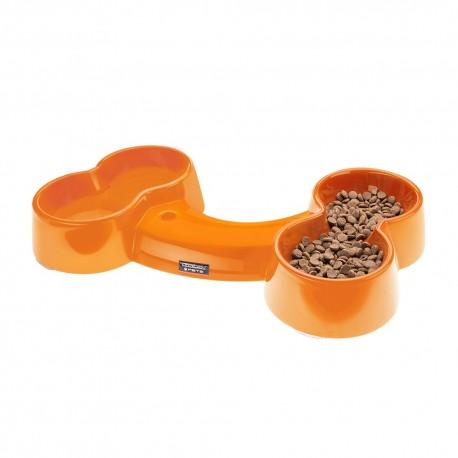 Bowl Hueso Tangerine - Envío Gratuito