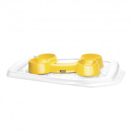 Perfect Match Hueso Sunrise Yellow - Envío Gratuito