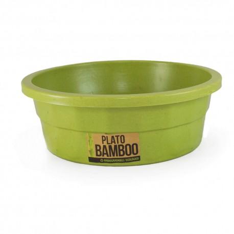 Bowl Bamboo - Envío Gratuito