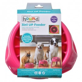3in1 Up Feeder