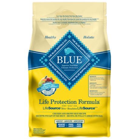 Life Protection Pollo y Arroz Peso Sano - Envío Gratuito