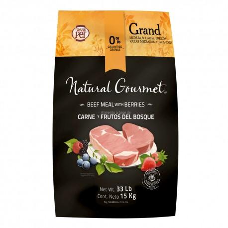 Natural Gourmet Grand - Envío Gratuito