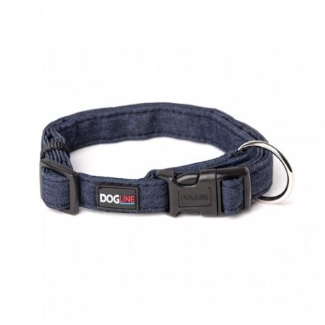 Collar Denim - Mediano - Envío Gratuito
