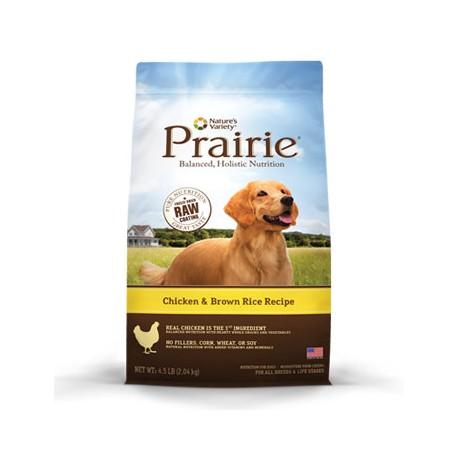 Prairie: Pollo y Arroz Integral - Envío Gratuito