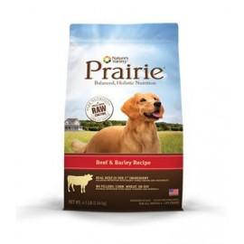 Prairie: Res y Cebada