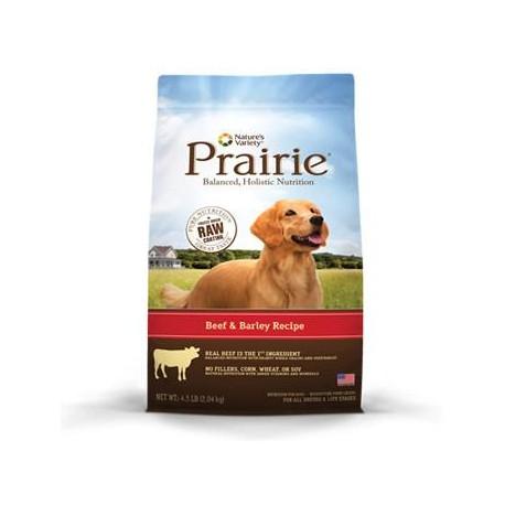 Prairie: Res y Cebada - Envío Gratuito
