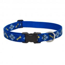 """Collar 1"""" Dapper Dog"""