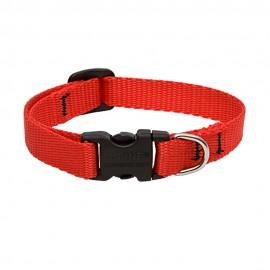 "Collar 1/2"" Red"