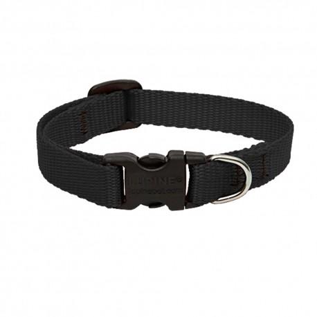 """Collar 1/2"""" Black - Envío Gratuito"""