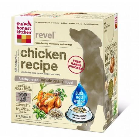 The Honest Kitchen: Revel™ - Envío Gratuito