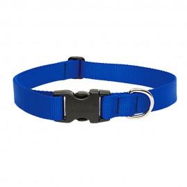 "Collar 1"" Blue"
