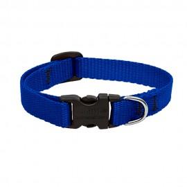 "Collar 1/2"" Blue"