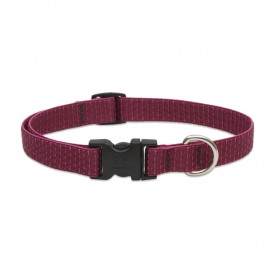 "Collar 3/4"" Berry"