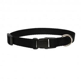 """Collar 3/4"""" Black"""