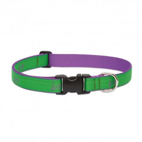 """Collar 1"""" Augusta Green - Envío Gratuito"""