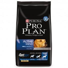 Pro Plan® Active Mind Razas Grandes