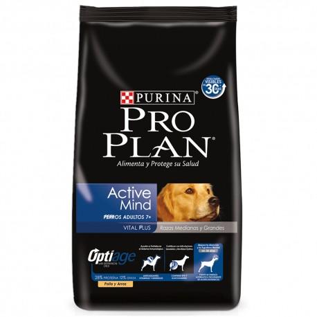 Pro Plan® Active Mind Razas Grandes - Envío Gratuito
