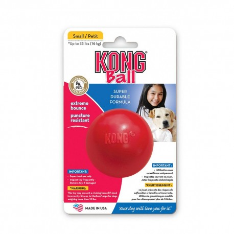 Kong Ball - Envío Gratuito