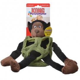 Puzzlements Monkey (3 en 1)