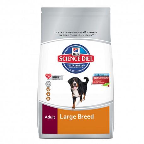 Adult Large Breed - Envío Gratuito