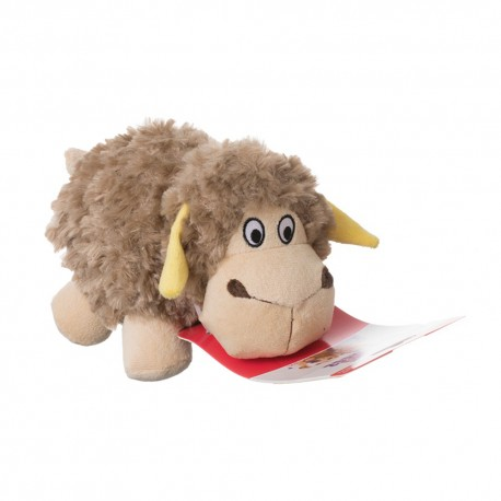Barnyard Cruncheez Sheep - Envío Gratuito