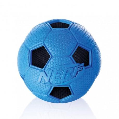 Pelota Nylon Con Caucho Soccer - Envío Gratuito