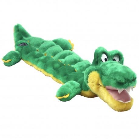 Squeaker Mat Long Body - Gator - Envío Gratuito