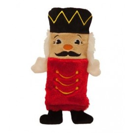 Bottle Buddies: Nutcracker