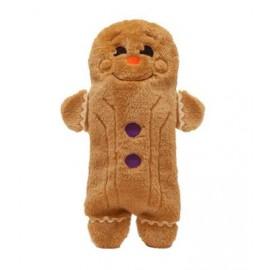 Bottle Buddies: Gingerbread