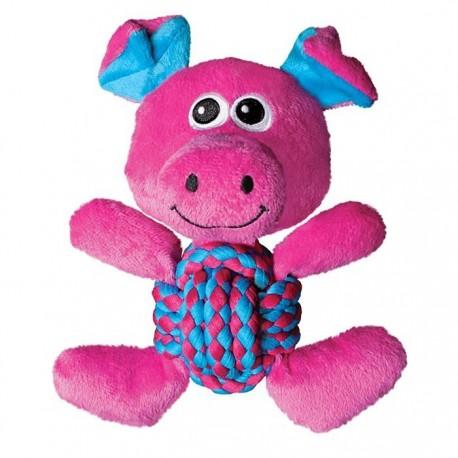Weave Knots Pig - Envío Gratuito