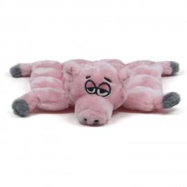 Squeaker Mat Character Pig