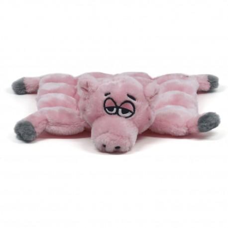 Squeaker Mat Character Pig - Envío Gratuito