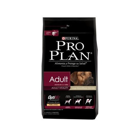 Pro Plan® Adult Large Breed - Envío Gratuito