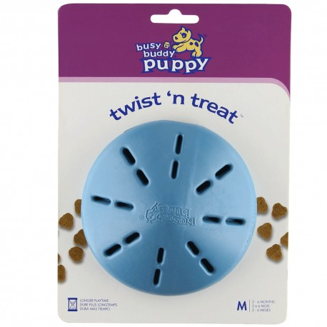Puppy Twist n Treat - Envío Gratuito