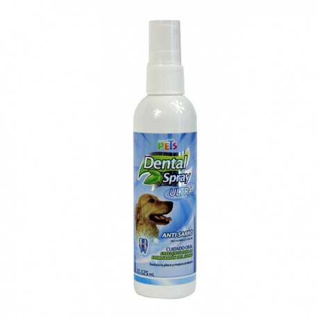 Spray Dental Ultra - Envío Gratuito