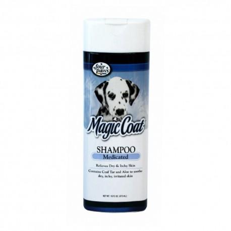 Shampoo Hipoalargénico - Envío Gratuito