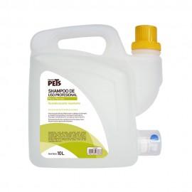 Shampoo Profesional Antibacterial