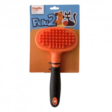 Cepillo Cerdas De Plástico - Envío Gratuito