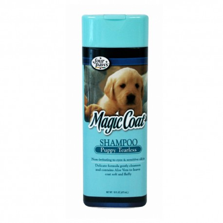 Shampoo para Cachorros Sin Lágrimas - Envío Gratuito