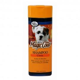 Shampoo Natures Organic Citrus