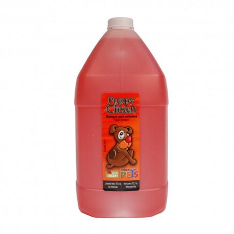 Shampoo Puppy Clean - Envío Gratuito