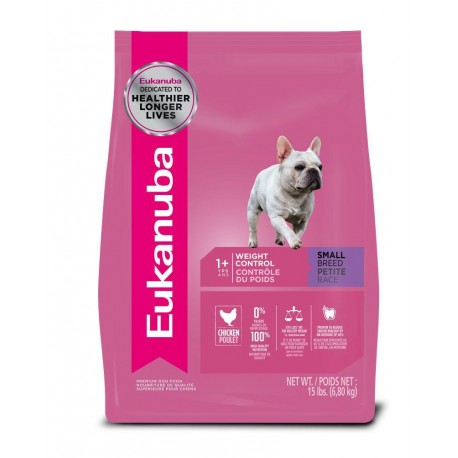 Adult Weight Control Small Breed - Envío Gratuito