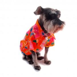 Camisa Hawaiiana