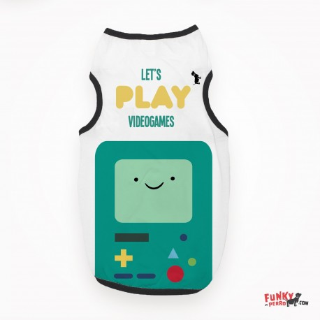 Bmo Let's Play Games - Envío Gratuito