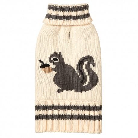 Suéter Squirrel - Envío Gratuito