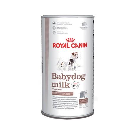 Baby Dog Milk - Envío Gratuito