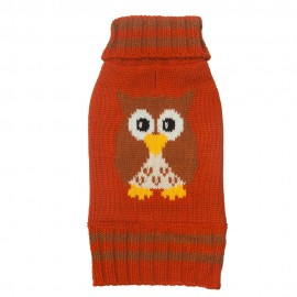 Suéter Owl