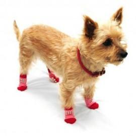 Calcetines para Perro Traction Control Socks Mediano