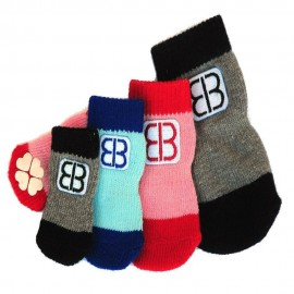 Calcetines para Perro Traction Control Socks Chico