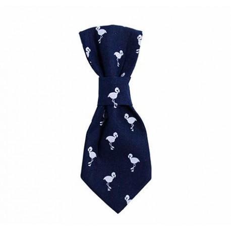 Corbata Clyde-Flamingo - Envío Gratuito